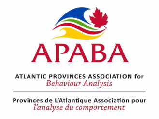 Atlantic Provinces Association for Behaviour Analysis